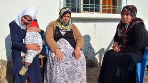 Dürümlü'deki terör mağduru kadınlar umreye gönderilecek
