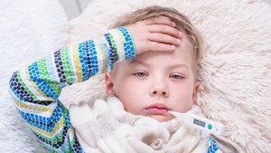 Çocuklarda rota virüsü enfeksiyonuna dikkat!