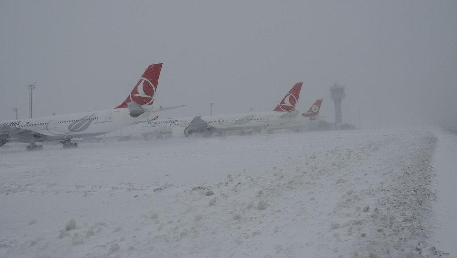thy, istanbul, uçuş
