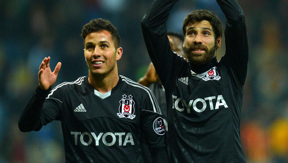 Trabzonspor Mehmet Ekici Olcay Şahan Veli Kavlak Beşiktaş takas transfer