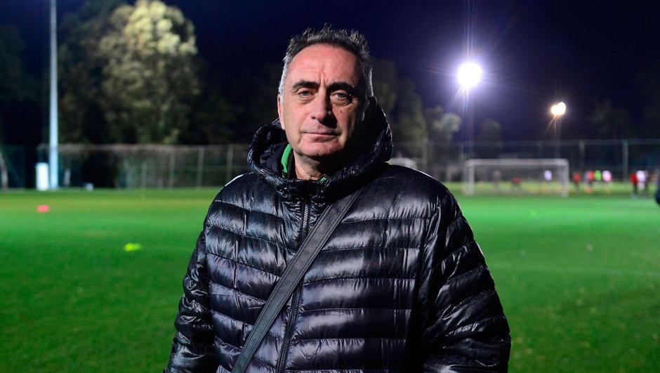 Ali Reşat Çağan Kayserispor