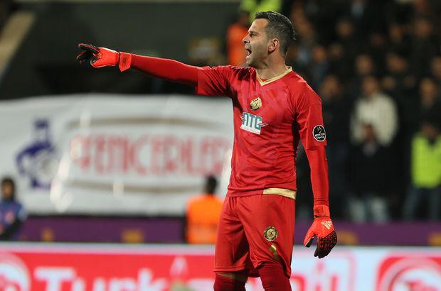 Artur Moraes Osmanlıspor Chapecoense