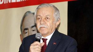 Celal Adan: MHP sonuna kadar devletinin yanındadır
