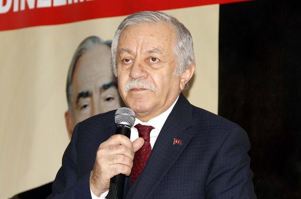 """""""MHP sonuna kadar devletinin yanında"""""""