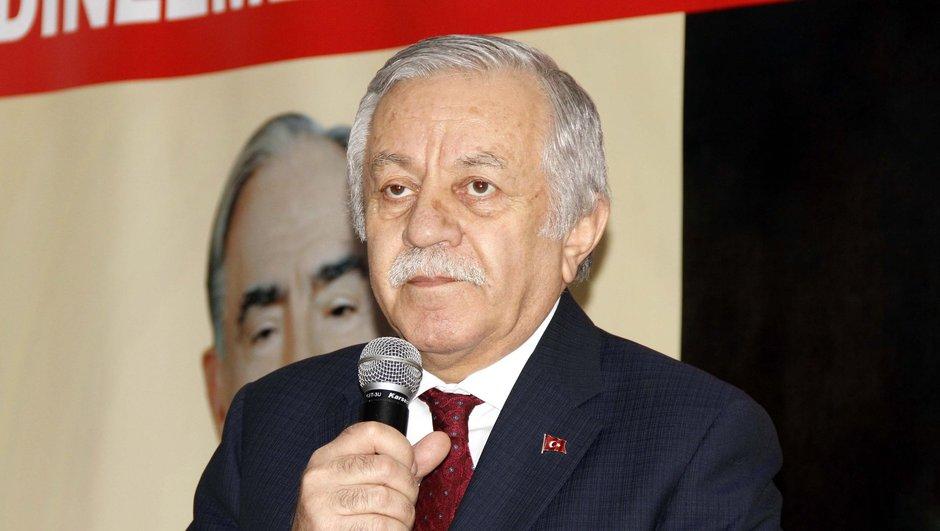 MHP, Celal Adan