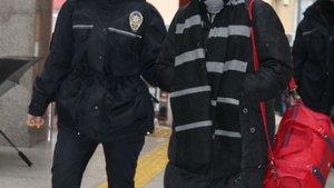 FETÖ'den tutuklananlar ve gözaltına alınanlar (08 Ocak 2017)
