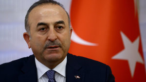 Mevlüt Çavuşoğlu, Malta Dışişleri Bakanı ile görüştü