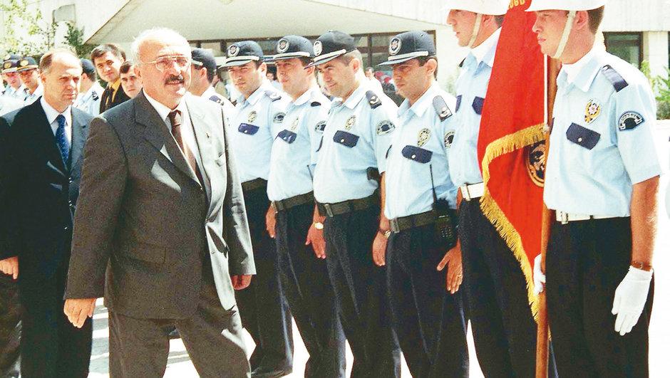 İstanbul Kazım Abanoz