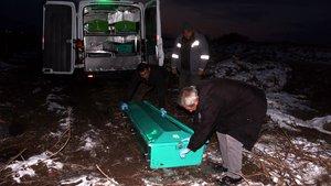 Manisa'da iki şüpheli ölüm