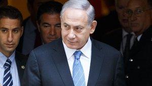 Binyamin Netanyahu'ya istifa çağrısı