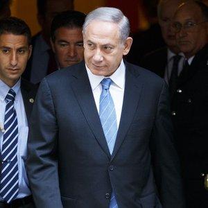 Netanyahu'ya istifa çağrısı