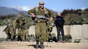 İsrail ordusunda 15 intihar vakası