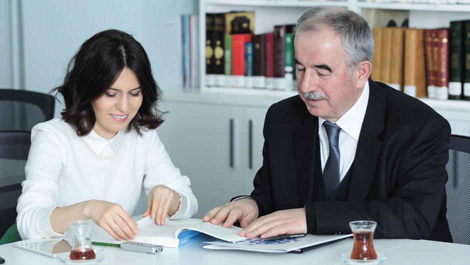Ali Bardakoğlu