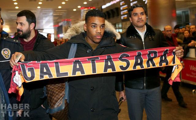 Galatasaray'ın yeni transferi Garry Rodrigues'i tanıyalım