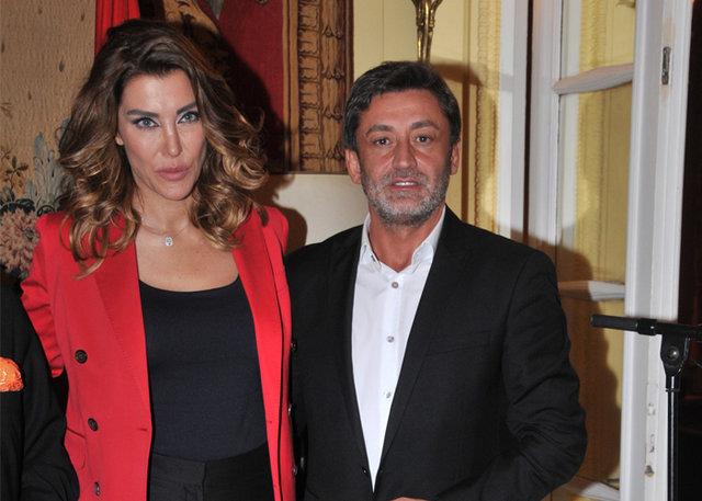 Deniz Akkaya ve Murat Varol yeniden bir arada