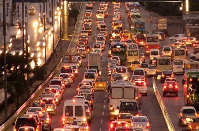 2017 MTV'nin ilk taksit ödemeleri ne zaman? 2017 Motorlu Taşıtlar Vergisi taksit ödemeleri