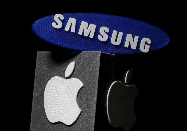Samsung akıllı saatlerine İphone'dan beklenen destek geldi