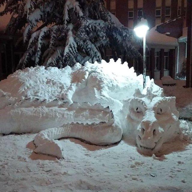 Hepsini kardan yaptılar!