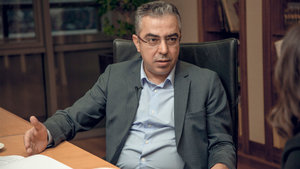 Mehmet Uçum: Halk isterse Cumhurbaşkanı'na Meclis seçiminden 2 hafta sonra karar verebilir