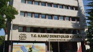 KDK'ya bir yılda 5 bin 519 başvuru