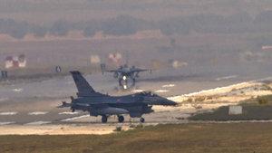 TSK: DEAŞ'lı 48 terörist öldürüldü