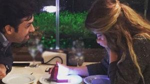 Umut Sezgin ile Gizem Keskinoğlu evleniyor