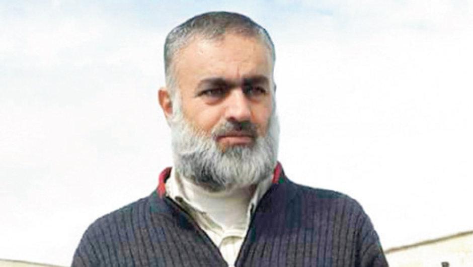 Azez Muhammed Ali İsmail