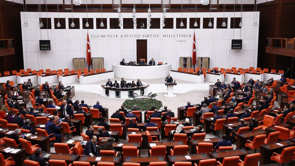 Anayasa değişikliği teklifi