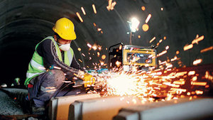 TÜİK Kasım ayı sanayi üretimi verilerini açıkladı