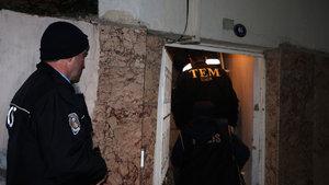 İstanbul'da PKK'nın suikast ve eylem timine operasyon