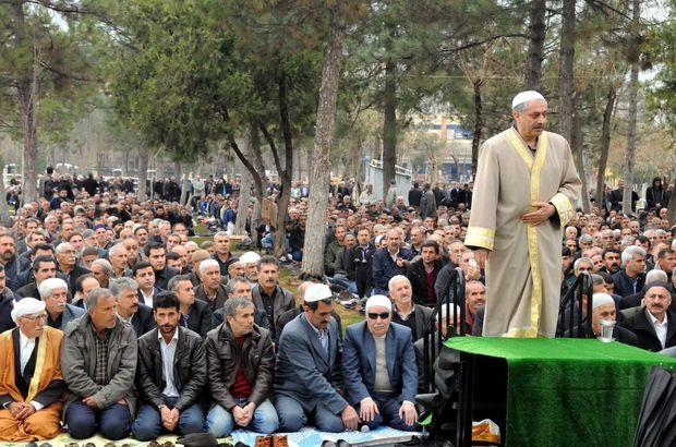 HDP'li Nimetullah Erdoğmuş'a 5 yıl hapis istemi