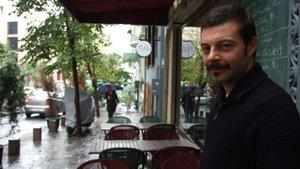 Sahte Murat Şeker'in peşinde