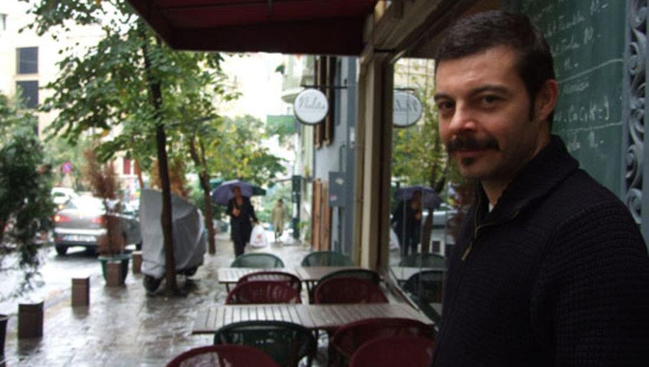 Murat Şeker