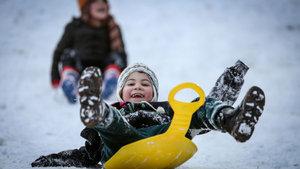 İstanbul'da yarın okullar tatil mi? (10 Ocak Salı)