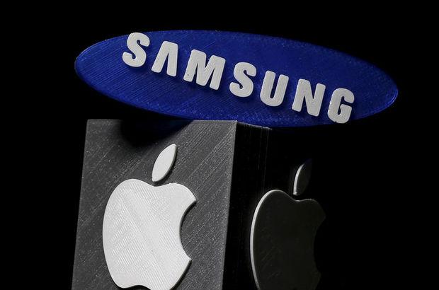 iPhone'dan Samsung hamlesi!