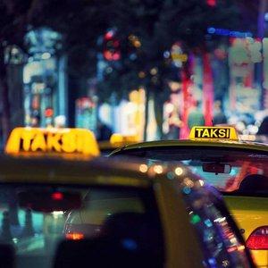 Taksilerde indi-bindi vurgununa dikkat!