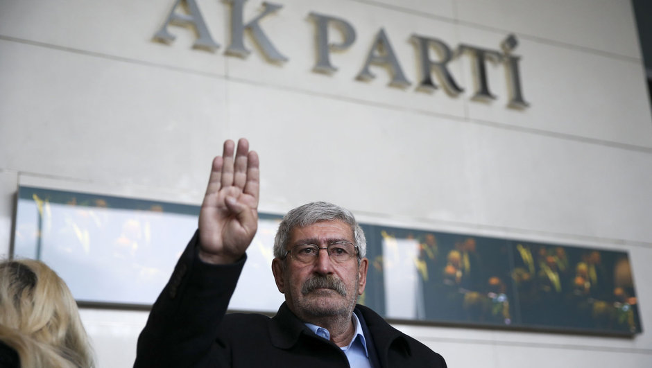 Celal Kılıçdaroğlu, ak parti