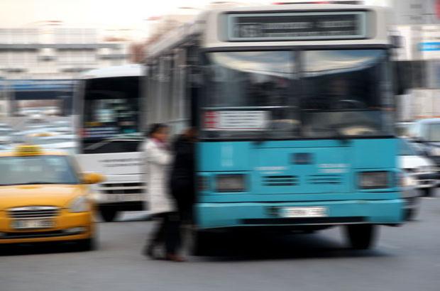 Ankara'da özel halk otobüsünde cinsel saldırı sonrası önemli gelişme