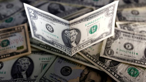 Dolar ne kadar? (09.01.2017)