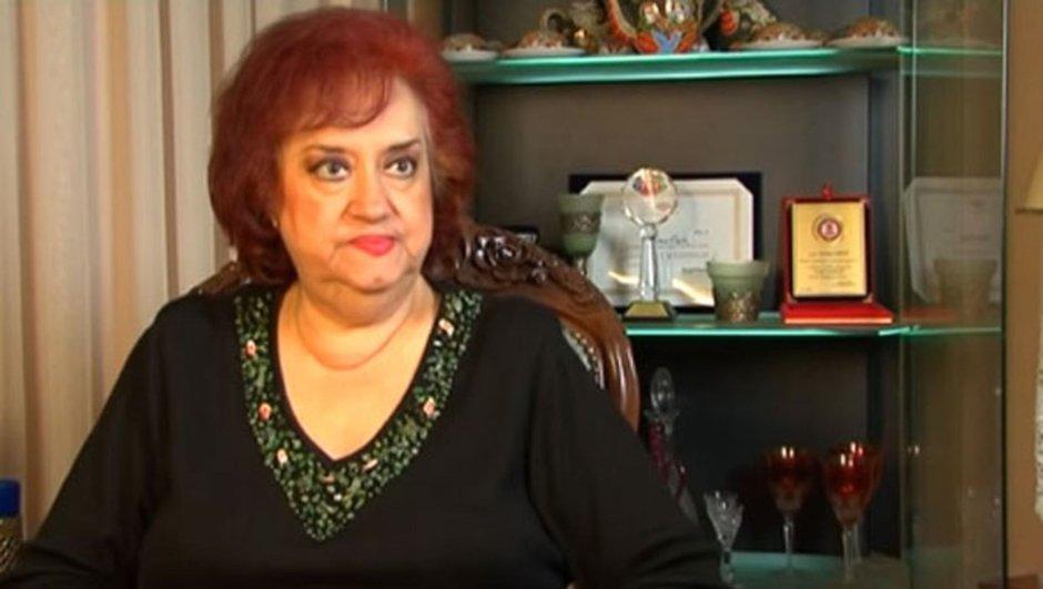 Selma Ersöz