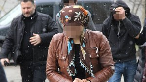 Samsun'da 'fantezi tuzağı ile ölümüne darp' olayında 2 tahliye