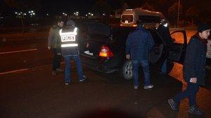 """Ordu Valisi Balkanlıoğlu'ndan sürücülere """"dur"""" ihtarı uyarısı"""