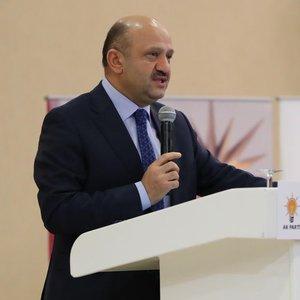 Bakan Işık'tan Başika kampı açıklaması