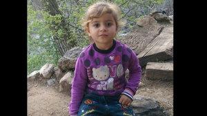Hakkari'de çocuğun bulduğu cisim elinde patladı