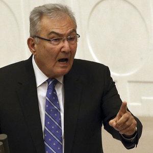 'Tasarı Meclis'te reddedilirse Türkiye'nin ufku açılır'