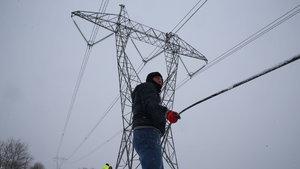 AYEDAŞ elektrik kesintisini iptal etti