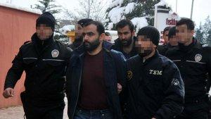Kocaeli Emniyetine saldırı hazırlığındaki teröristler yakalandı