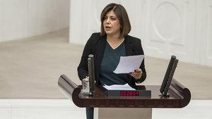 HDP Adana Milletvekili Beştaş: Anayasa, iktidarlar için yapılmaz
