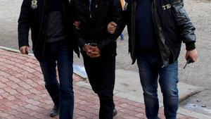 Manisa'da PKK/KCK operasyonu