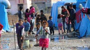 Suriyelilere 'ülkenize dönün' çağrısı